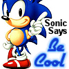 Other - Sonic Cool