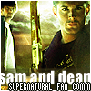 supernatural fan community