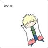 Pi: woo