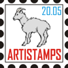 Artistamps