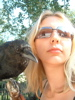me and crow