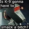 K9 Smack A Bitch