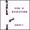 Bookstore Ant