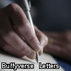 Central community for the BuffyVerse Letters RPG