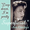 Karita Wyr: Ava Gardner