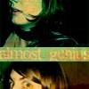 Me - almost genius