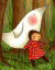 Anne & the Giant Bird