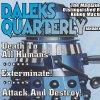 Daleks Quarterly