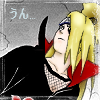 Thomas Vye: Deidara waits for danna un