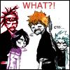 hehehefunny: wha?//BLEACH