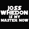 Nola: Joss Whedon is My Master Now