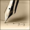 writing nib