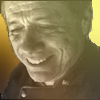 William Adama: Warm Smile