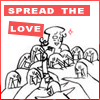 Spread the love!//D.Gray-Man