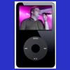 Steve ipod crooning