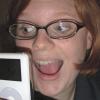 Christina // ipod joy