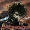 fandom - weaver of stories