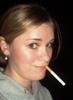 i don't smoke...