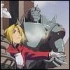 FMA (brothers winter), Fullmetal Alchemist
