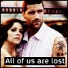 (LOST) Jack/Kate