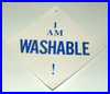 Misc - Washable