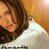 Samantha Mulder