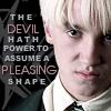 Kristin: Draco Devil by Literati