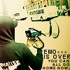 Emoo is sooo over
