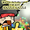 razzle-dazzle
