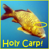 other - holy carp
