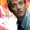 Huckabees: shania?
