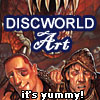The Art of Discworld (A fan's view)