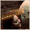 druspikewicked by wednesday_icons