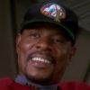 Nia: sisko hat starship down