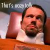 Baylor: Crazy talk