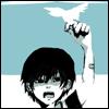 suzu: Naruto // Neji (real life)
