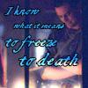 Fraser freeze