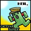 Sabo-chan!: HeilCactuar