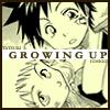 Seigus Kang: growing up