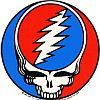 Steal Your Face - Dead