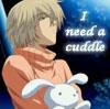 need a cuddle