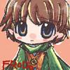 Thief King: FrodoChibi (bakapandachan)