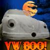 vw bug: Boo