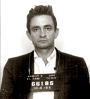 Johnny Cash - Mugshot