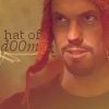 glittercat13: Hat of Doom