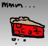 Mmm . . . Pie!