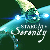Stargate Serenity - an open crossover AU