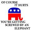 GOP Screwed