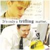 Teh Office - Trifling Matter