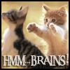 Hmm...brains!